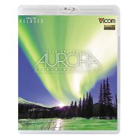 FEEL THE NATURE -AURORA-【BD】