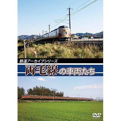 画像1: 鉄道アーカイブシリーズ33 両毛線の車両たち【DVD】