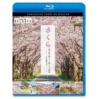 新発売!! さくら 春を彩る 華やかな桜のある風景 4K撮影作品【BD】